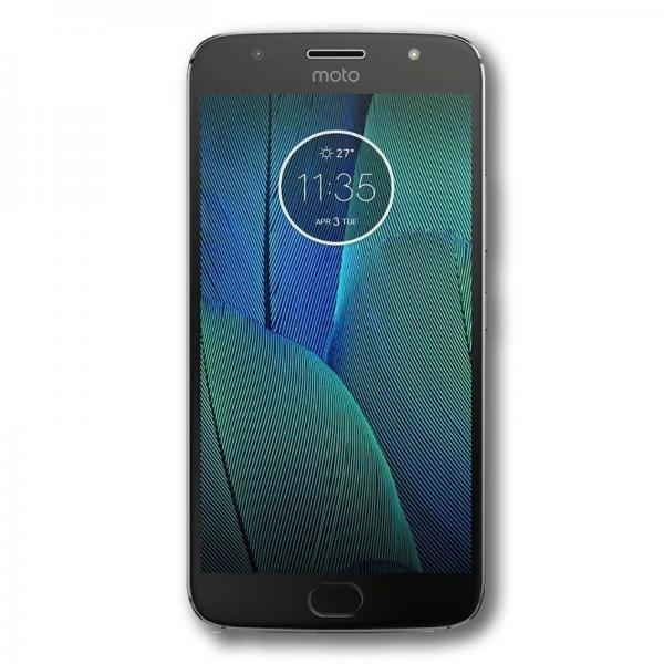 MOTOROLA MOTO G5S PLUS 32GB Grey
