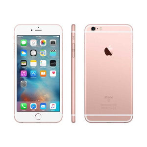 Pre-owned Apple iPhone 6S Plus Unlocked 128GB - Rose Gold