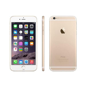 Pre-owned Apple iPhone 6S Plus Unlocked 16GB - Gold