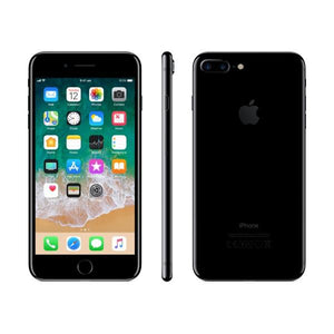 Pre-owned Apple iPhone 7 Plus Unlocked 32GB - Jet Black