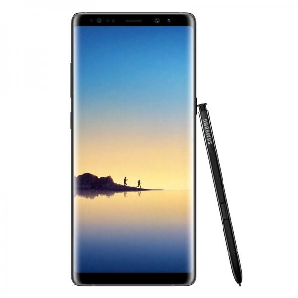 SAMSUNG GALAXY NOTE8 64GB Black