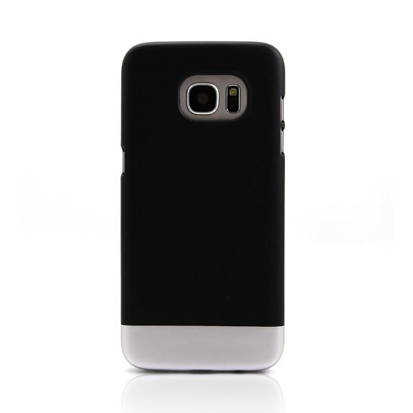Slider Case Samsung Samsung Galaxy S7 Edge Black/Silver
