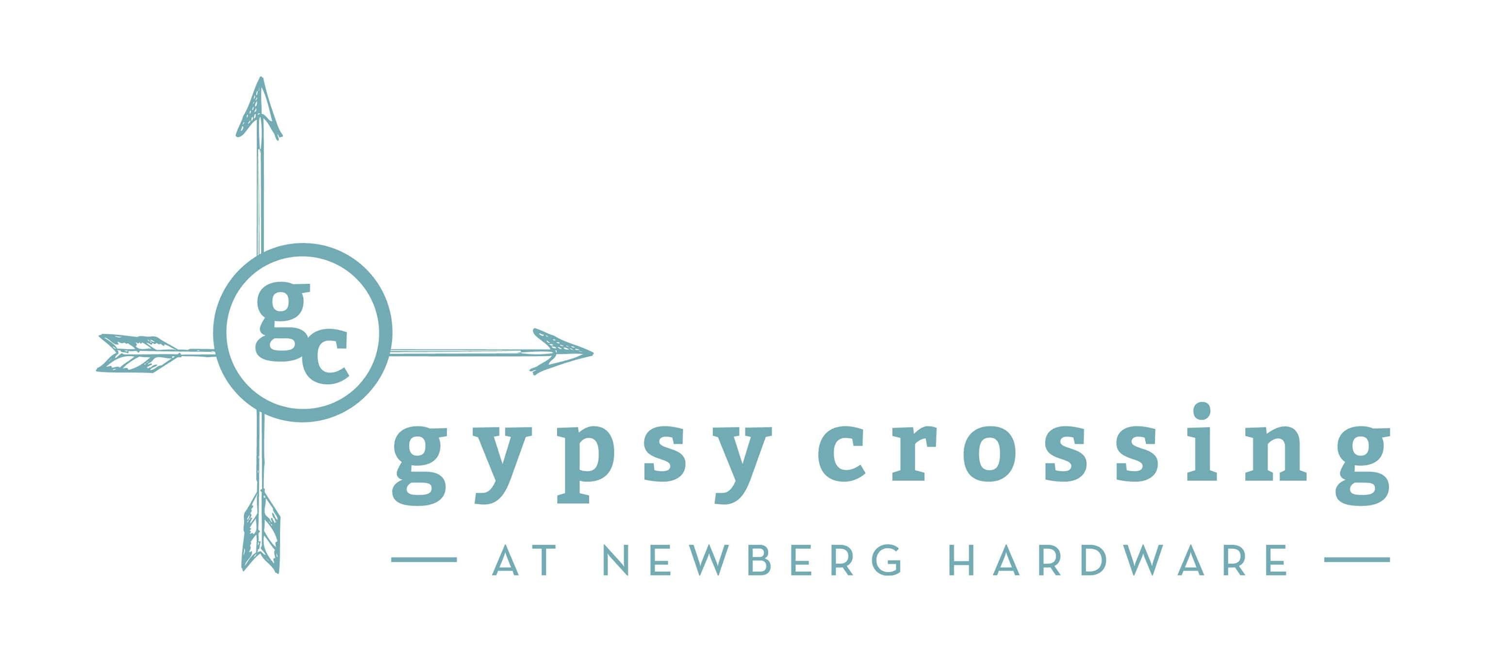 gypsy crossing