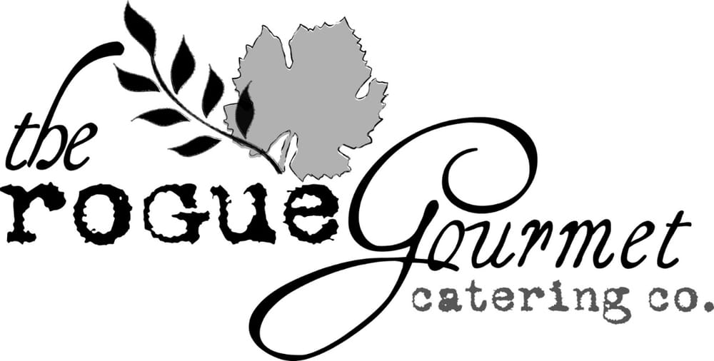 the rogue gourmet catering