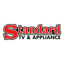 standard tv and appliance