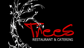 trees restaurant and catering