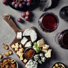 Wine & Cheese at Native Flora