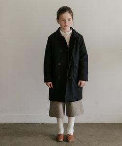 Cuthbert Coat
