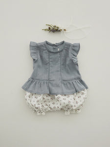 Baby Claudel Blouse