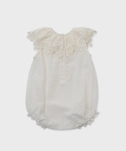 Load image into Gallery viewer, Baby Patricia Romper