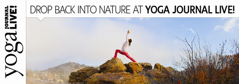yoga journal estes park
