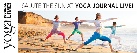 yoga journal san diego