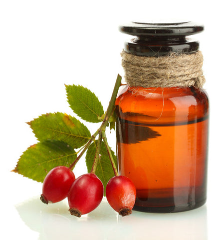 skin benefits of rosehip oil