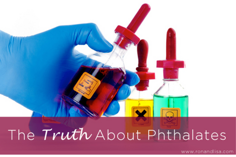 truth about phthalates