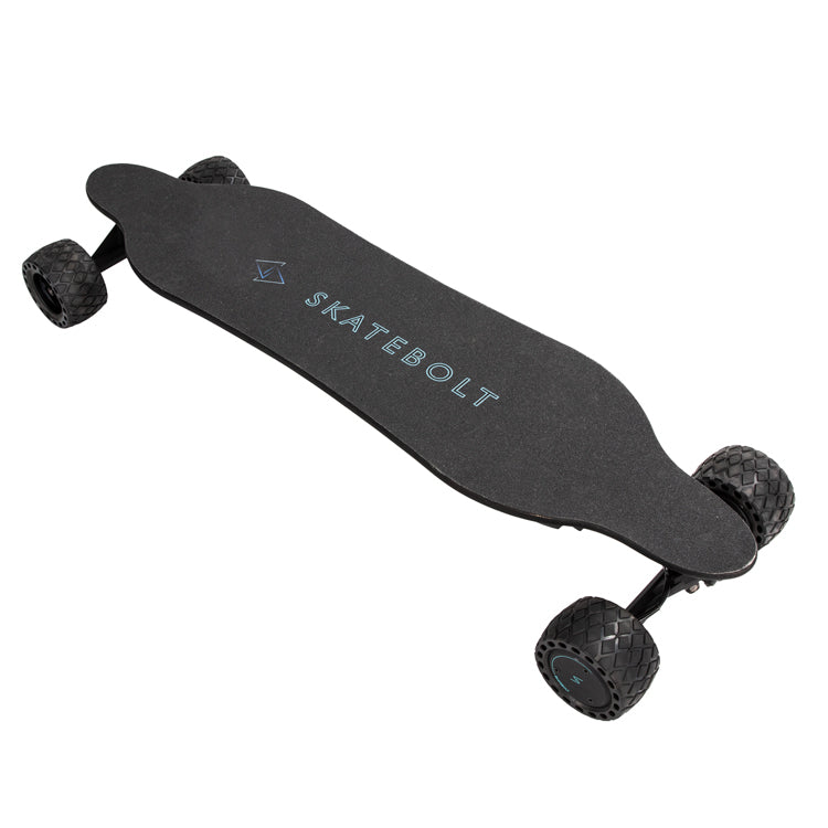 Skatebolt Breeze II -Normal Wheel/AT Wheel