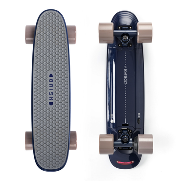 "24"" Skatebolt Brisk Electric Skateboard for Kids&Teens"
