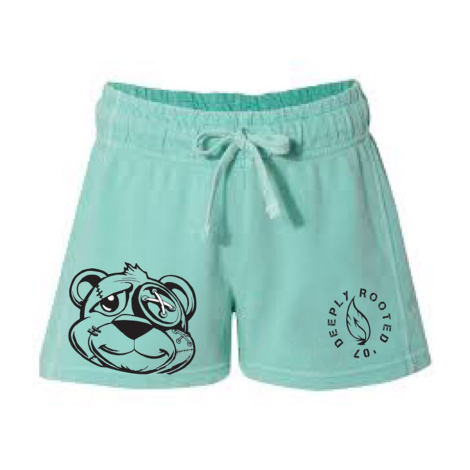 DR WOMEN SHORTS