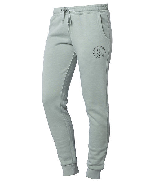 SAGE GREEN SWEATS 2
