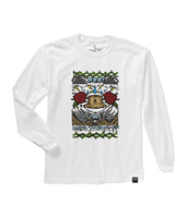 MEN DR '07 GARDEN LONG SLEEVES