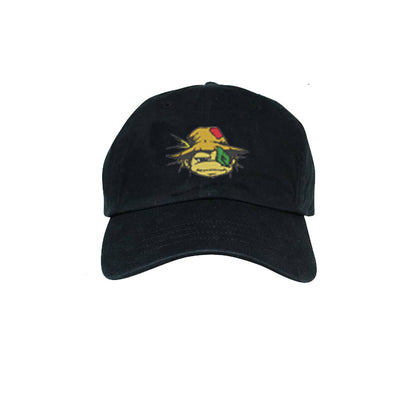DR SCARECROW STITCH DAD HAT