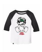 TODDLERS BASEBALL TEE (BOYS/GIRLS)