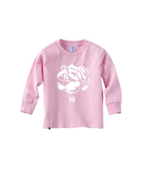 LONG SLEEVE T SHIRT  (GIRLS/BOY)
