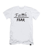 FAITH OVER FEAR (T.2.S.P THIS TOO SHALL PASS)