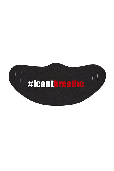 #icantbreathe MASK