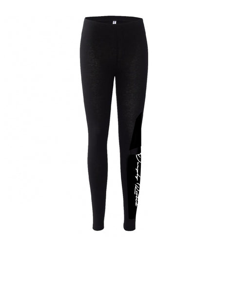 DEEPLY ROOTED VII LEGGINS