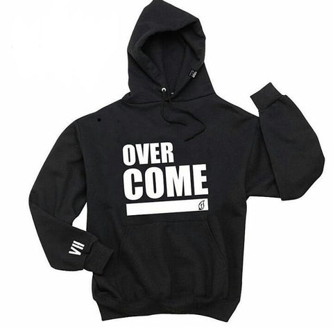 MEN DR '07 OVERCOME PULLOVER