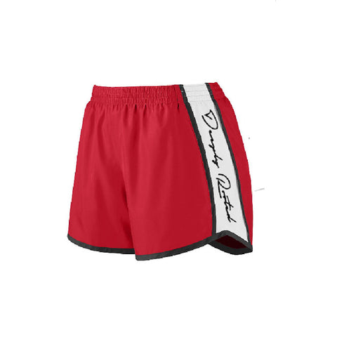 WOMEN DR SHORTS