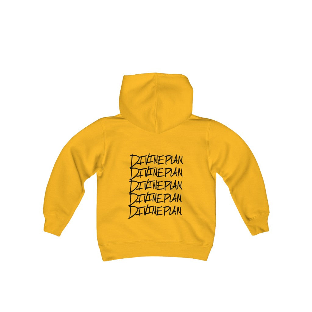 BE THE REASON YOUTH HOODIE