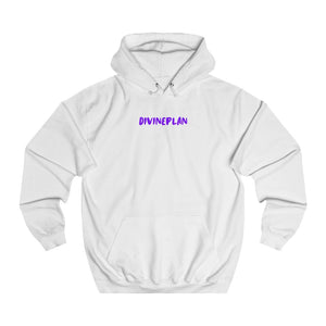 NOT OF THIS WORLD HOODIE