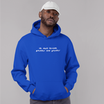 Load image into Gallery viewer, JOHN 3:30 Hoodie