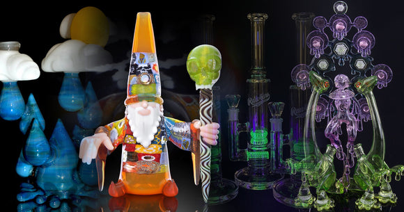 Top 10 Glassblowers Still Standing in 2020