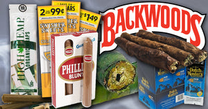 Top 5 Most Popular Blunt Wraps of 2020