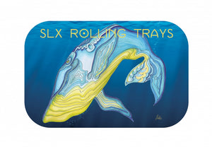 Large Magnet Tops for SLX Non-Stick Rolling Trays