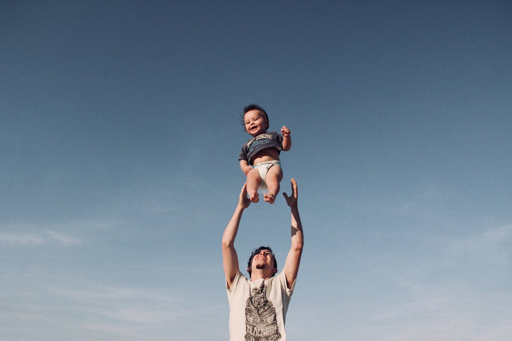 10 Quotes About Fatherhood That Get It Right