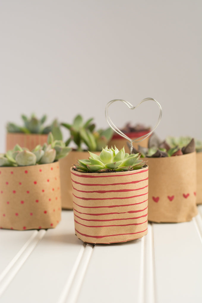 8 Recycled Valentine's Day Crafts