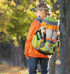 Haba Terra Kids Mult-Functional Backpack
