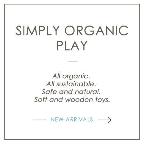 Organic Toys, Sustainably-Produced Toys, Safe and Natural Toys, Wooden Toys, Soft Toys