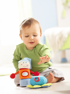 Toys For Babies 7-12 Months Old
