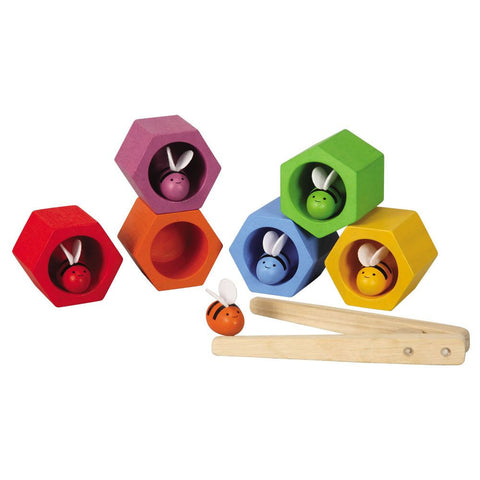 Wooden Early Learning