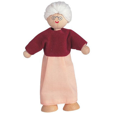 Plan Toys Dollhouse Grandmother