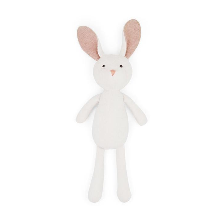 Emma Rabbit Organic Stuffed Bunny