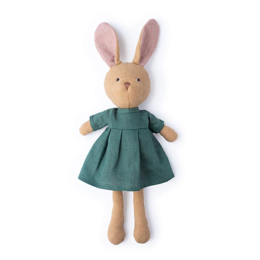 Juliette Rabbit - Hazel Village - Oompa Toys