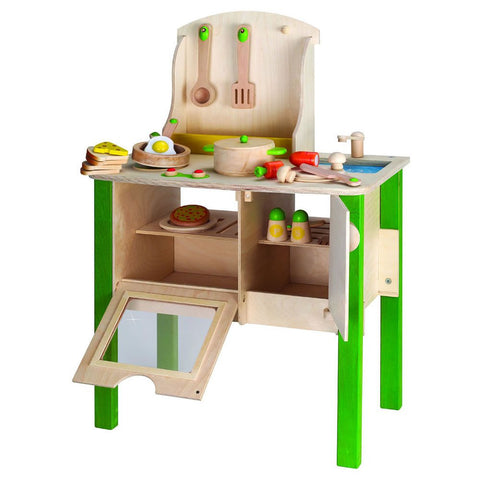 Hape French Kitchen From WH Swiss