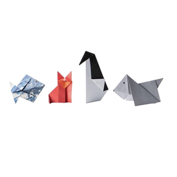 Eco-Kids Paper Magic Origami Kit - Oompa Toys
