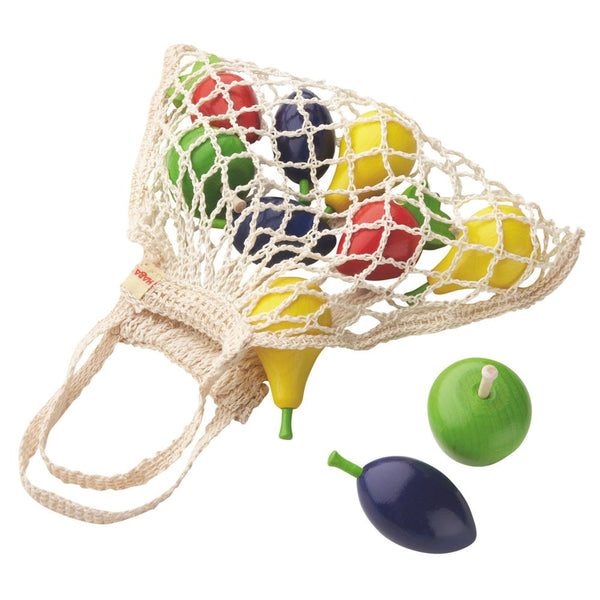 Haba Fruit With Shopping Net