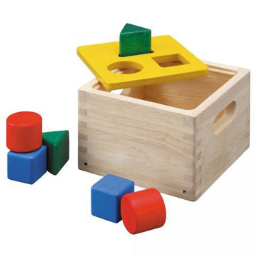 Plan Toys Earth Friendly Wooden Toys Oompa Toys